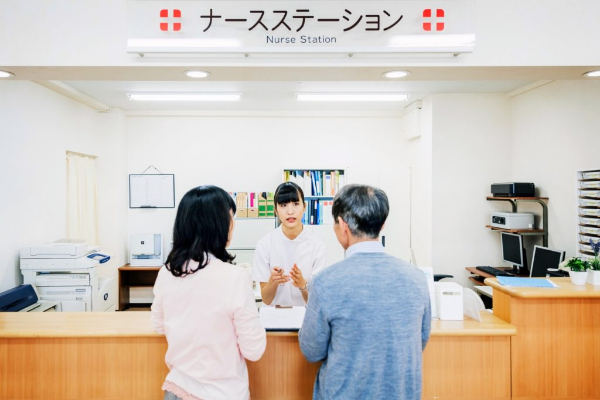 Understanding the Japanese Health Insurance System Part 2/2