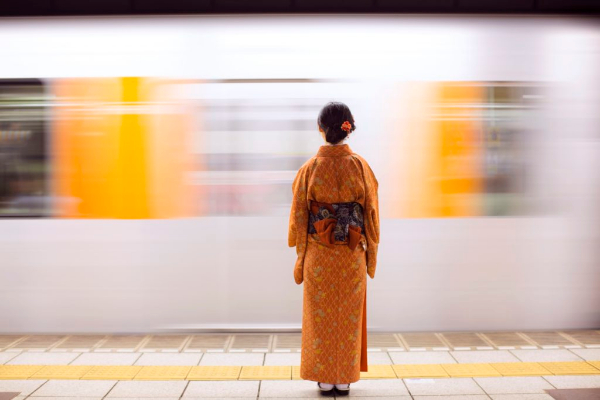 5 Misconceptions About the Trains in Japan