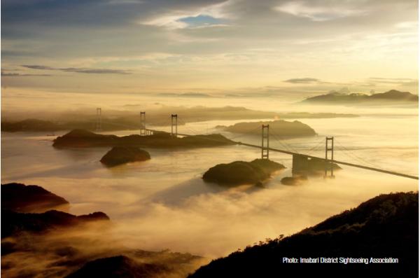 Japan's Tourism 'Fails' Make it a Perfect Travel Destination